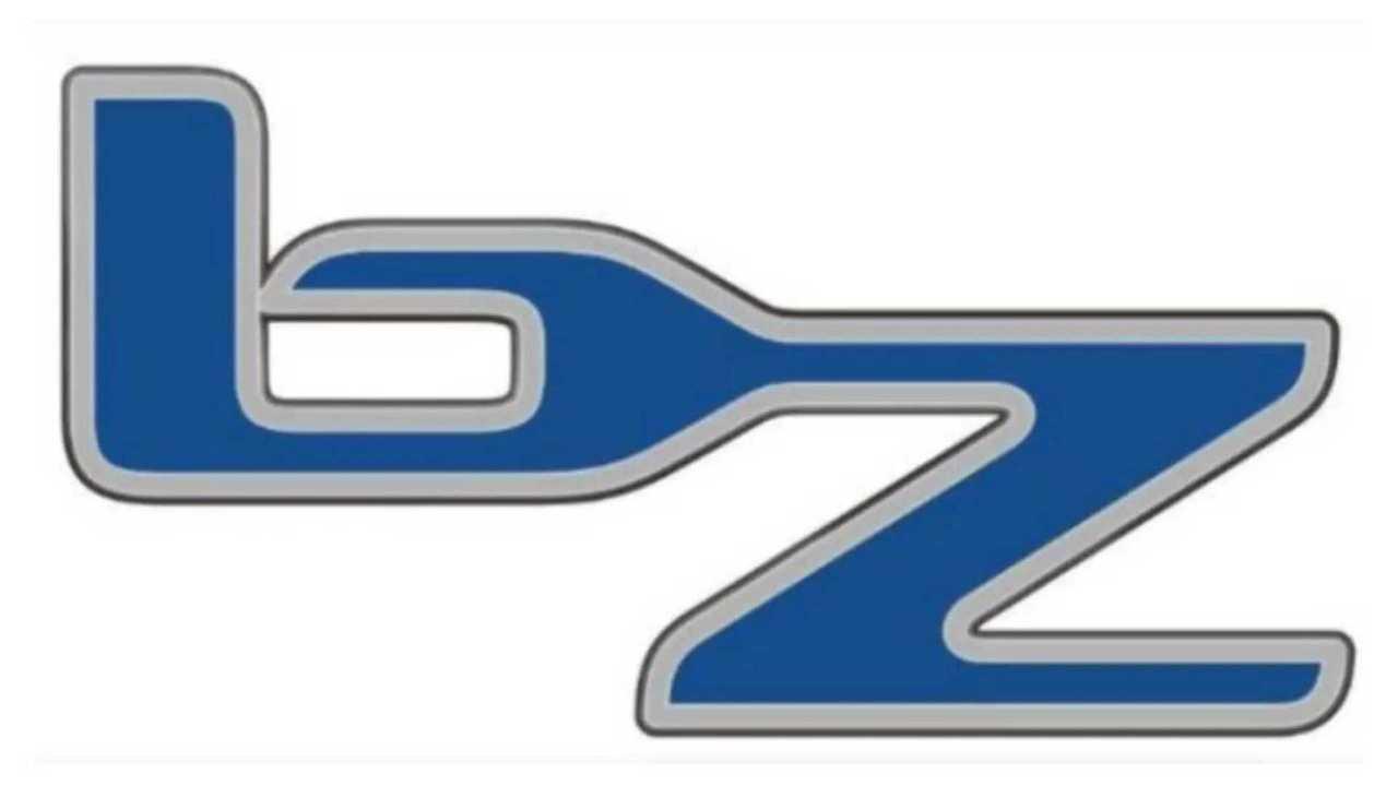 Toyota presenta il nuovo logo BZ