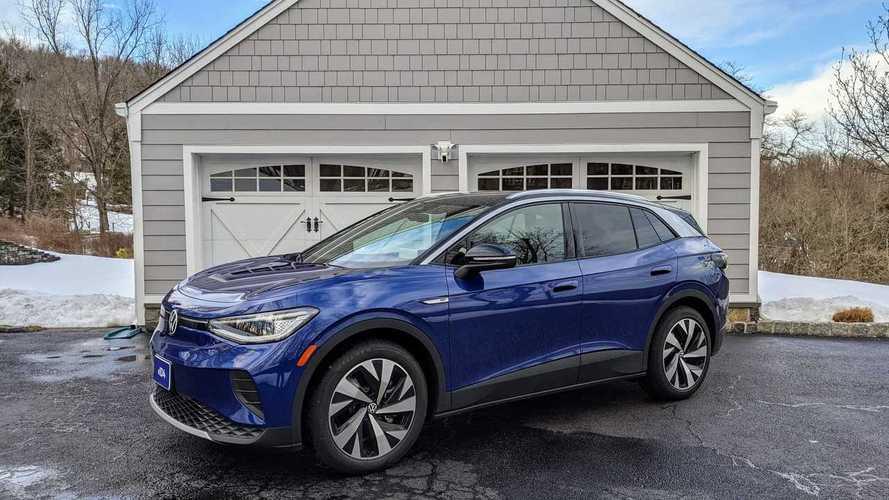 Volkswagen ID.4 U.S. Deliveries Now Underway