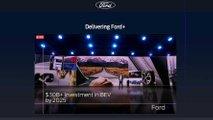 delivering ford elektrozukunft batteriekosten plattformen