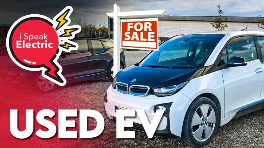 Used Electric Car Buying Advice