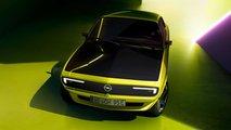 Opel Manta GSe ElektroMod: Neues vom Neo-Retro-Manta
