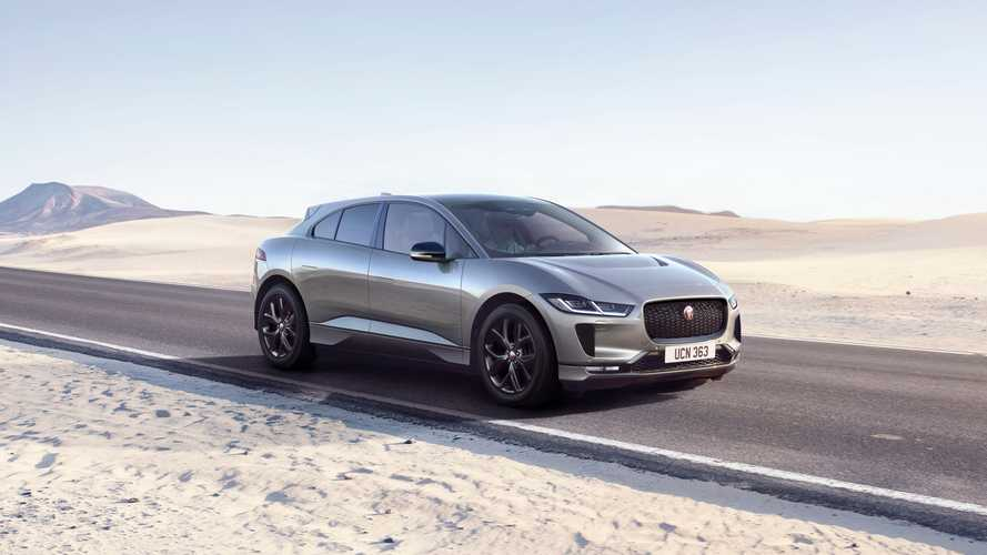 Jaguar I-Pace Black (2021)