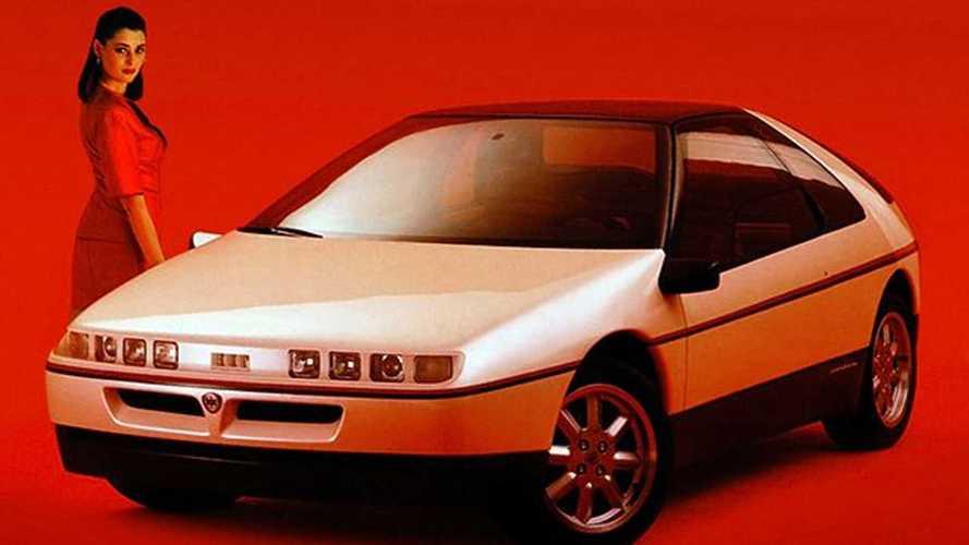 Lancia Hit concept, manifesto di stile e tecnica