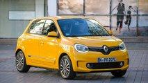 Renault Twingo Electric (2021) im Test: Gar nicht so Smart