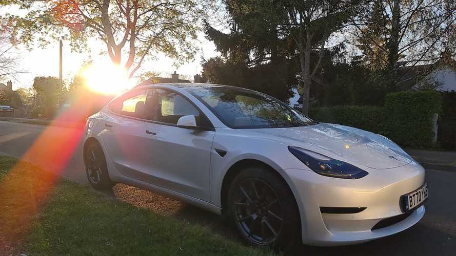 Owner Lists 10 Reasons Why Your Next Car Should Be A Tesla Model 3