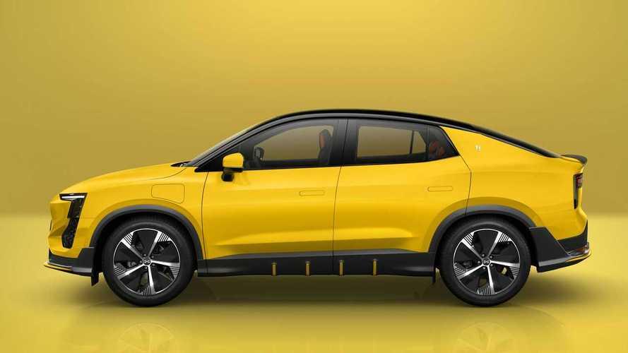 SUV cupê elétrico pode ser vendido em rede de eletroeletrônicos