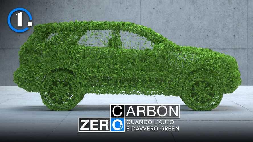 Prendi un'auto e pianti un albero: ecco i noleggi ecosostenibili