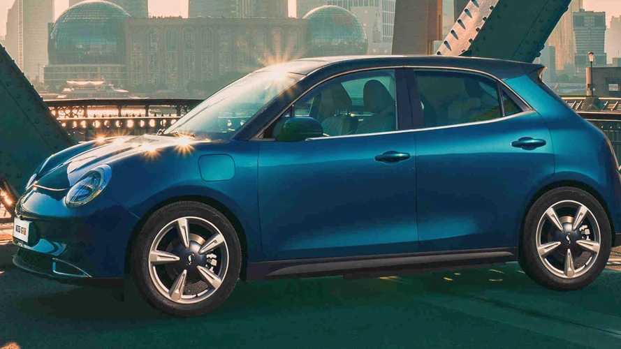Descubre el Ora Good Cat, el coche eléctrico chino, con nombre genial