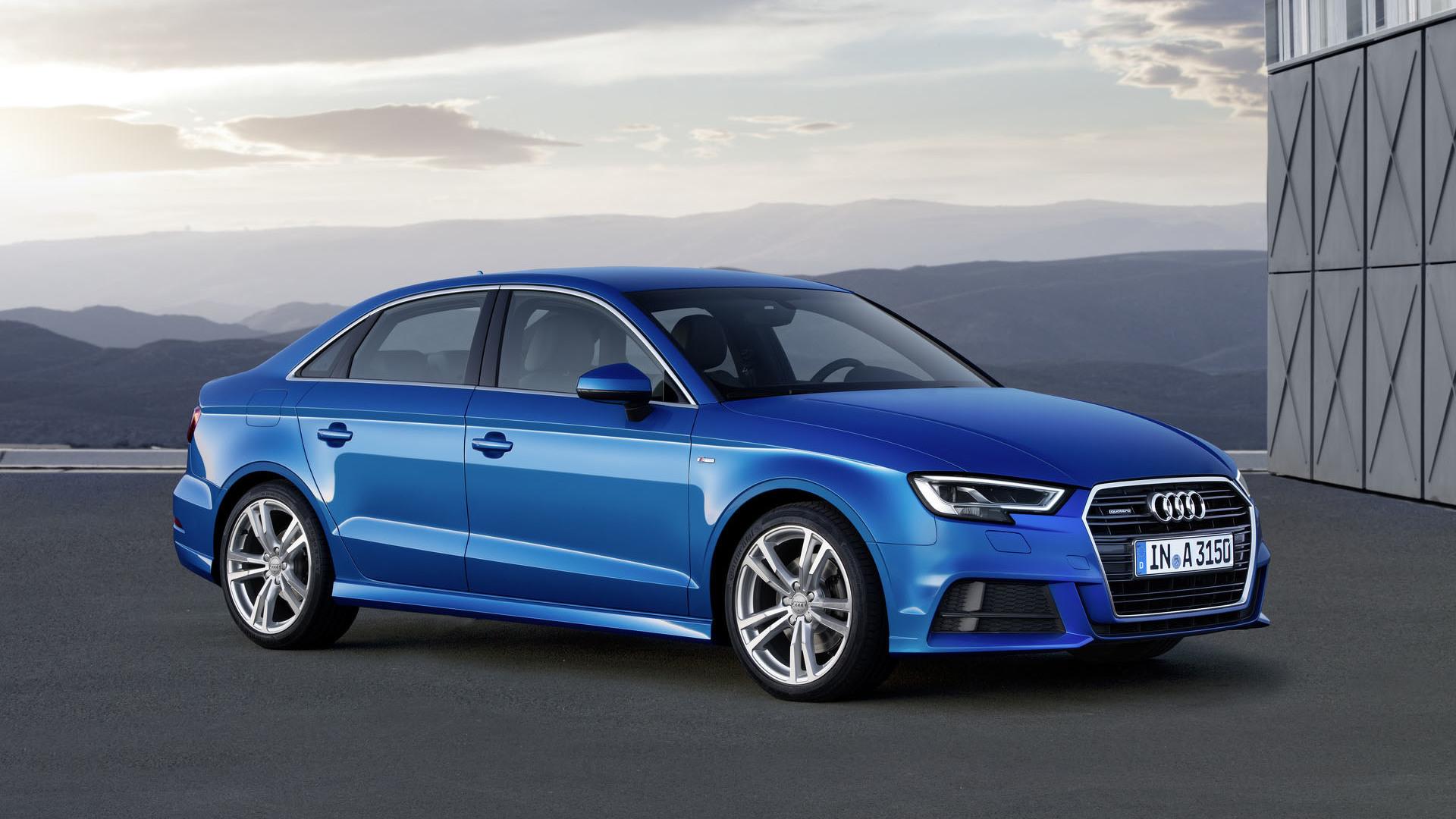 Kelebihan Kekurangan Audi A3 S3 Spesifikasi