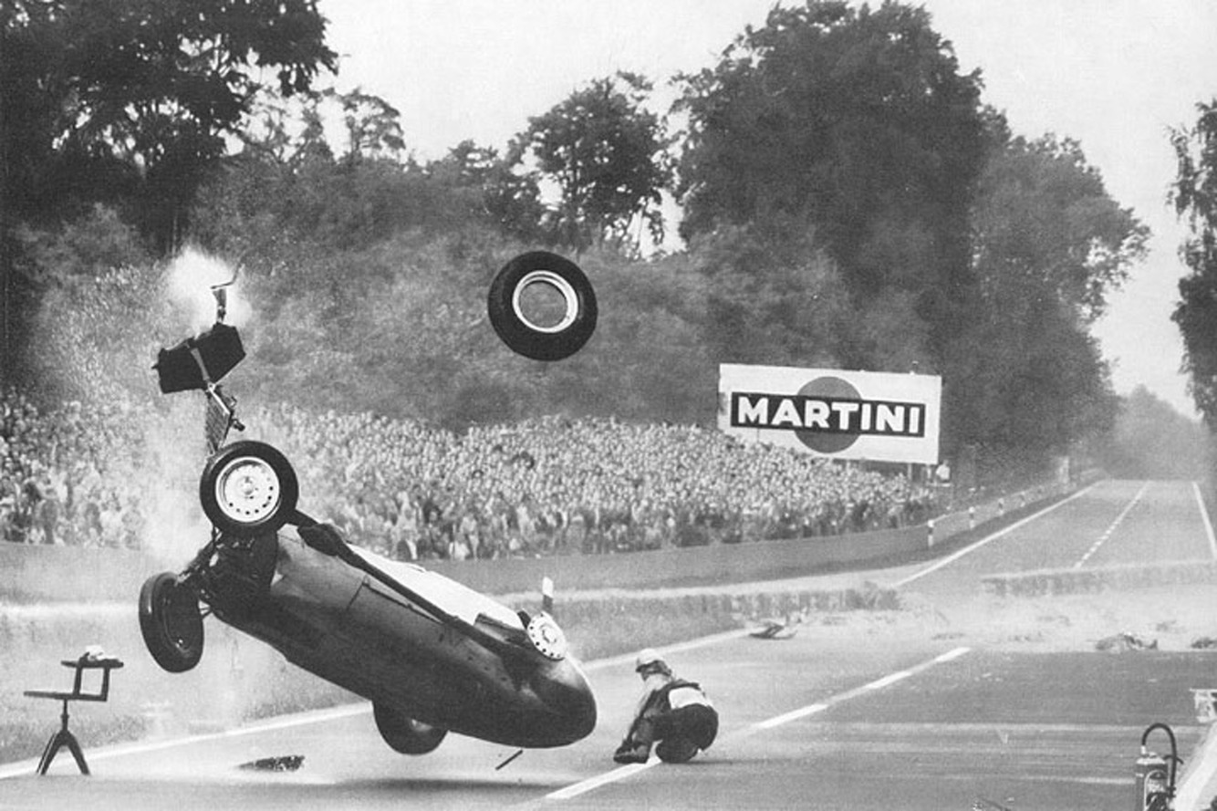The Great Superstitions of Motor Racing