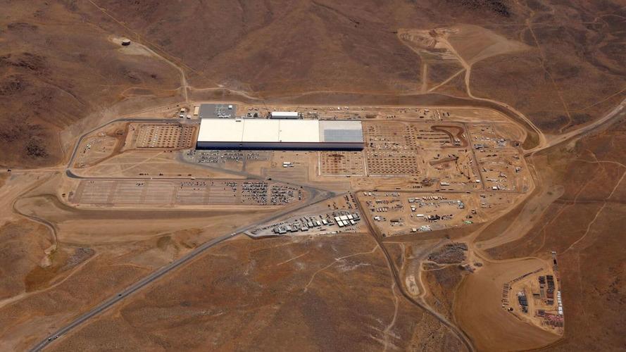 Tesla Gigafactory II Avrupa için planlanıyor