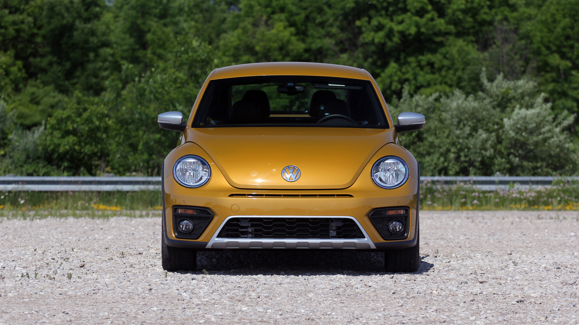 Vw Says The Beetle Will Stick Around For A While 2009 Volkswagen Fuse Box Cover