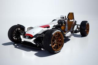 The 2&4 Concept Will Restore Your Faith In Honda