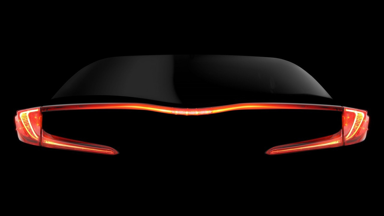 2017 Toyota Prius teaser