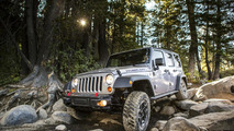 Jeep Wrangler Rubicon 10th Anniversary Edition