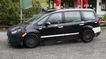 2014 Ford Galaxy spy photo 12.6.2013