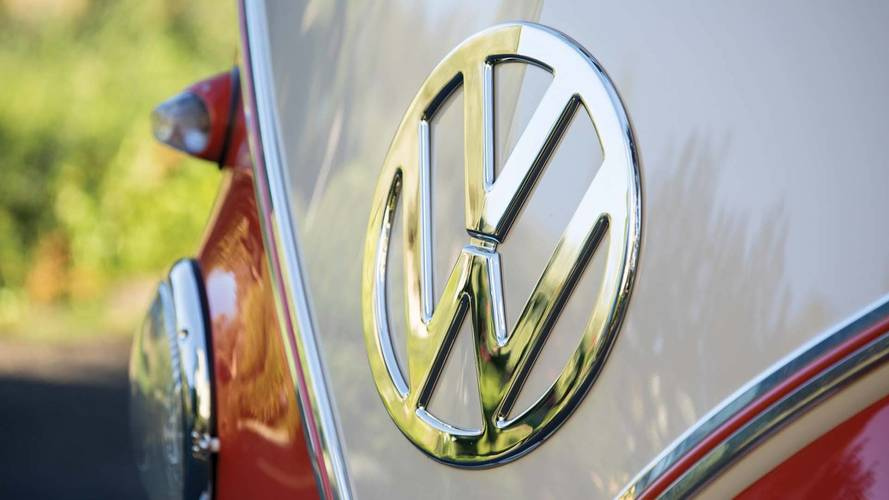 VW Exec Says Company Is Too German, Looking For New Brand Logo