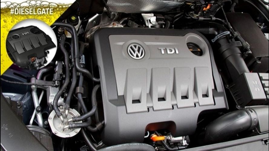 Dieselgate, i clienti Volkswagen soddisfatti dei richiami