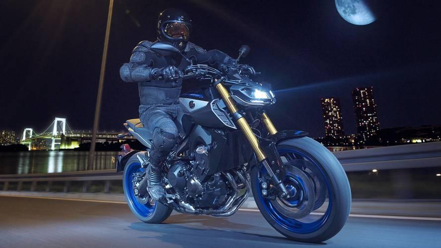 Yamaha España pone en marcha su MT Tour 2018
