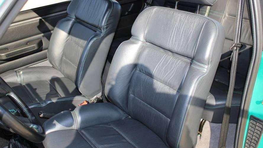 Peugeot 205 GTI Griffe