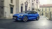 Nuova Ford Focus 2018