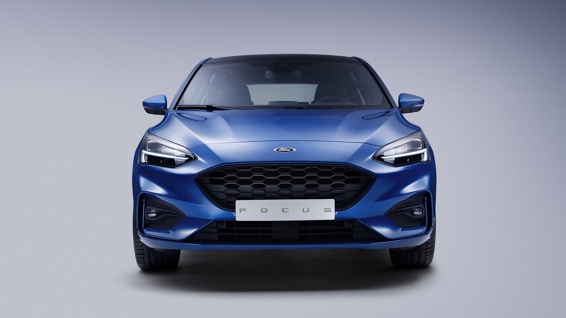 Ford Fiesta Focus Mild Hybrids Announced For 2020 In Europe