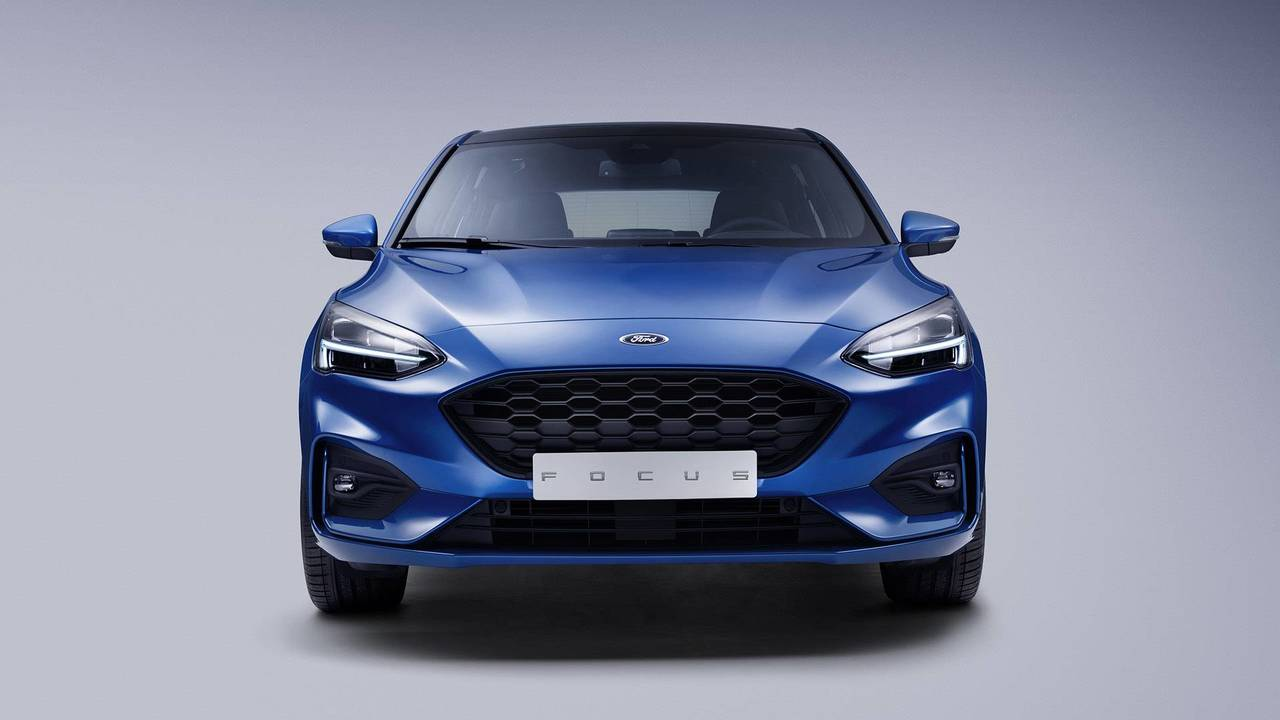 Ford Focus 2018 >> Ford Fiesta, Focus Mild-Hybrids Announced For 2020 In Europe