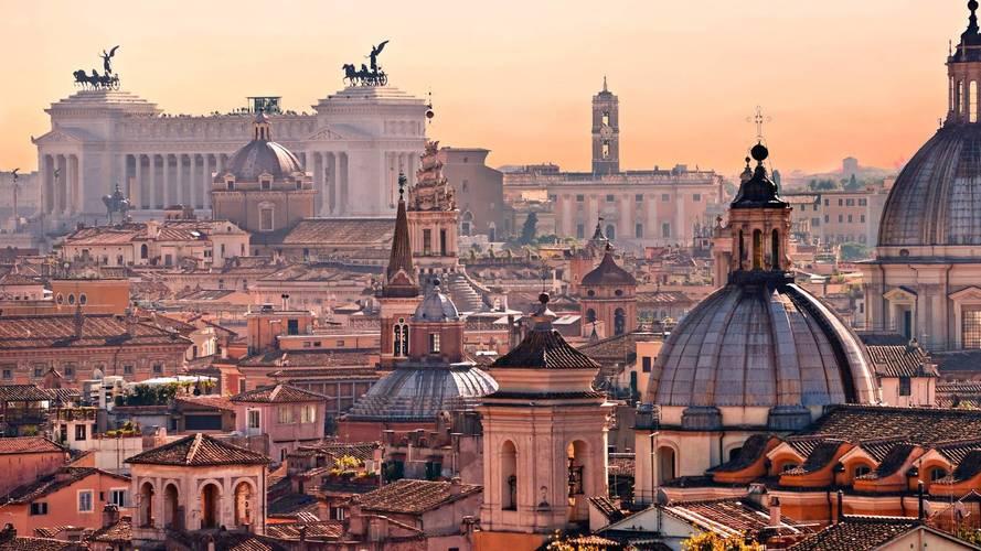 Roma, dizel motorlu araçları yasaklıyor
