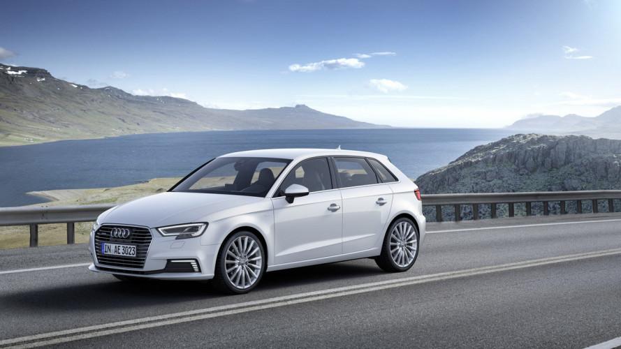 Mobilità sostenibile, Audi e Volkswagen entrano nel progetto EVA+