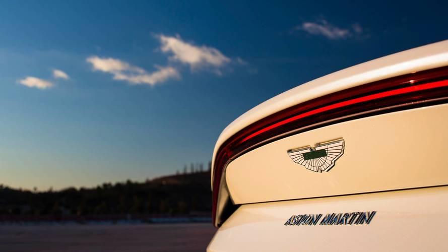 Aston Martin not seeking new investment amid Stroll speculation
