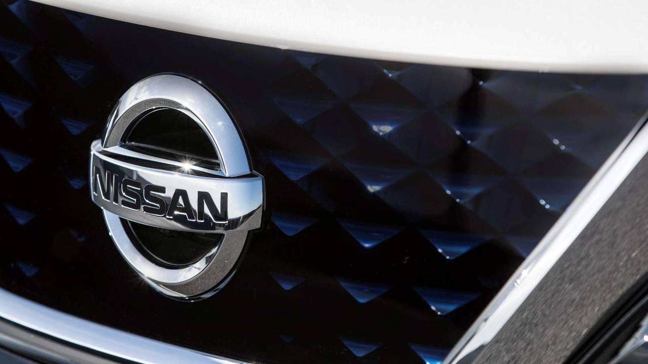 2018 Nissan Leaf driven