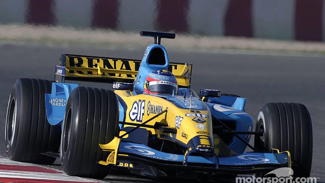 Renault R24 (2004)