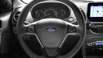 Ford Ka+: Große Modellpflege
