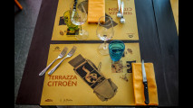 Terrazza Citroen, il ristorante al centro di Milano 006