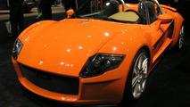 Funke & Will YES! Roadster 3.2