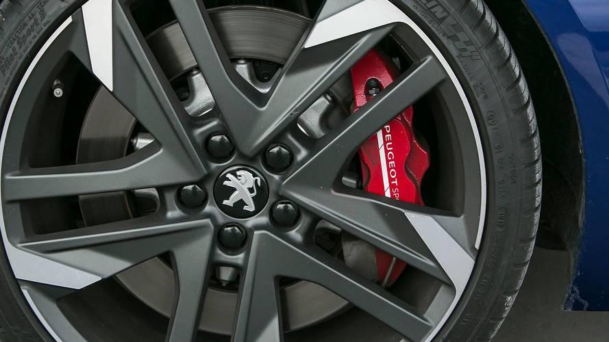 Peugeot 308 GTI 2018 by Peugeot Sport