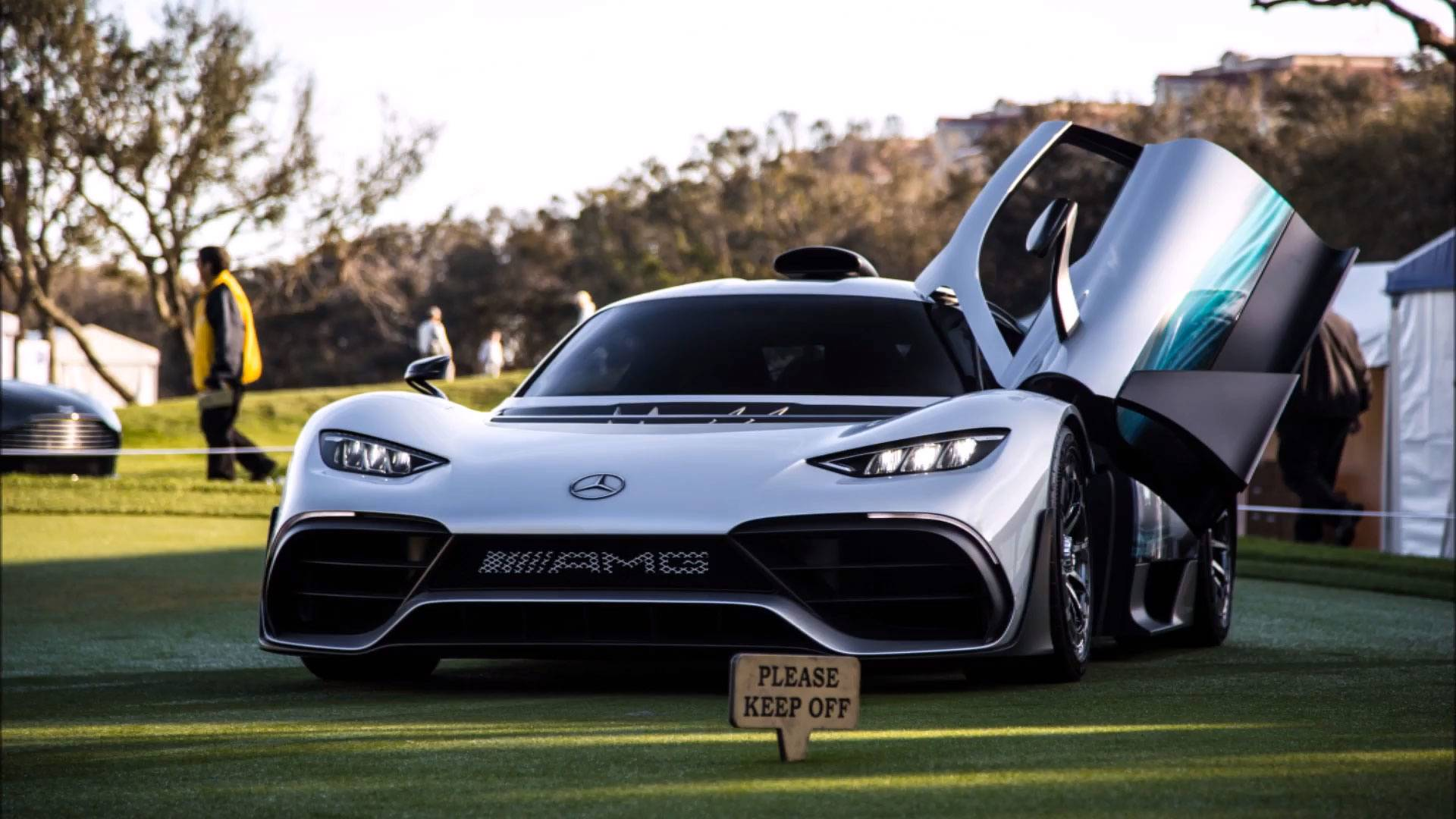 Mercedes Amg Won T Allow Project One Owners To Flip Their Cars