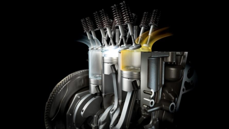 """Ford """"taglia"""" un cilindro all'Ecoboost 1.0. Solo quando serve"""