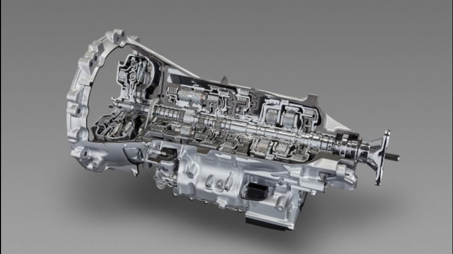 Toyota, dal 2017 novità per ridurre i consumi