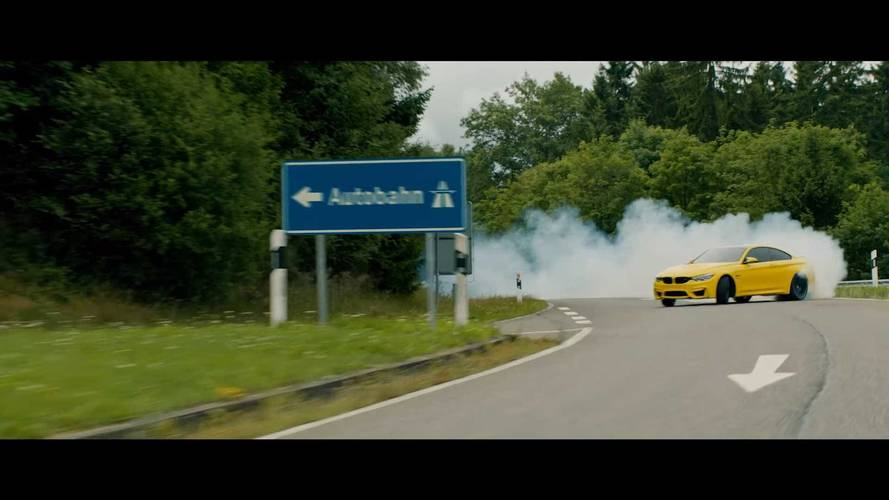 Pennzoil Escaping The Ring Video Screenshots