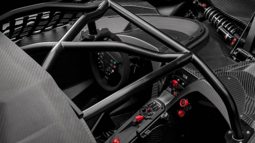 KTM X-Bow GT4 2018
