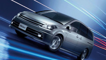 Nissan Presage Released (JA)