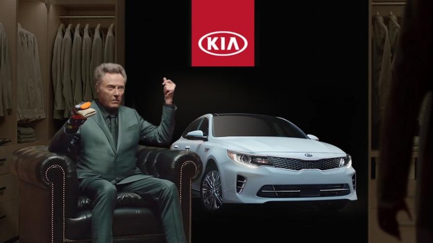 Kia Super Bowl reklamlarına devam ederken Toyota aynı fikirde değil
