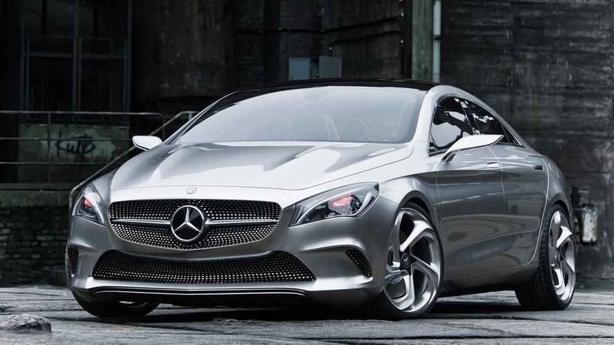 Novo Mercedes Classe A terá sedã entre CLA e Classe C