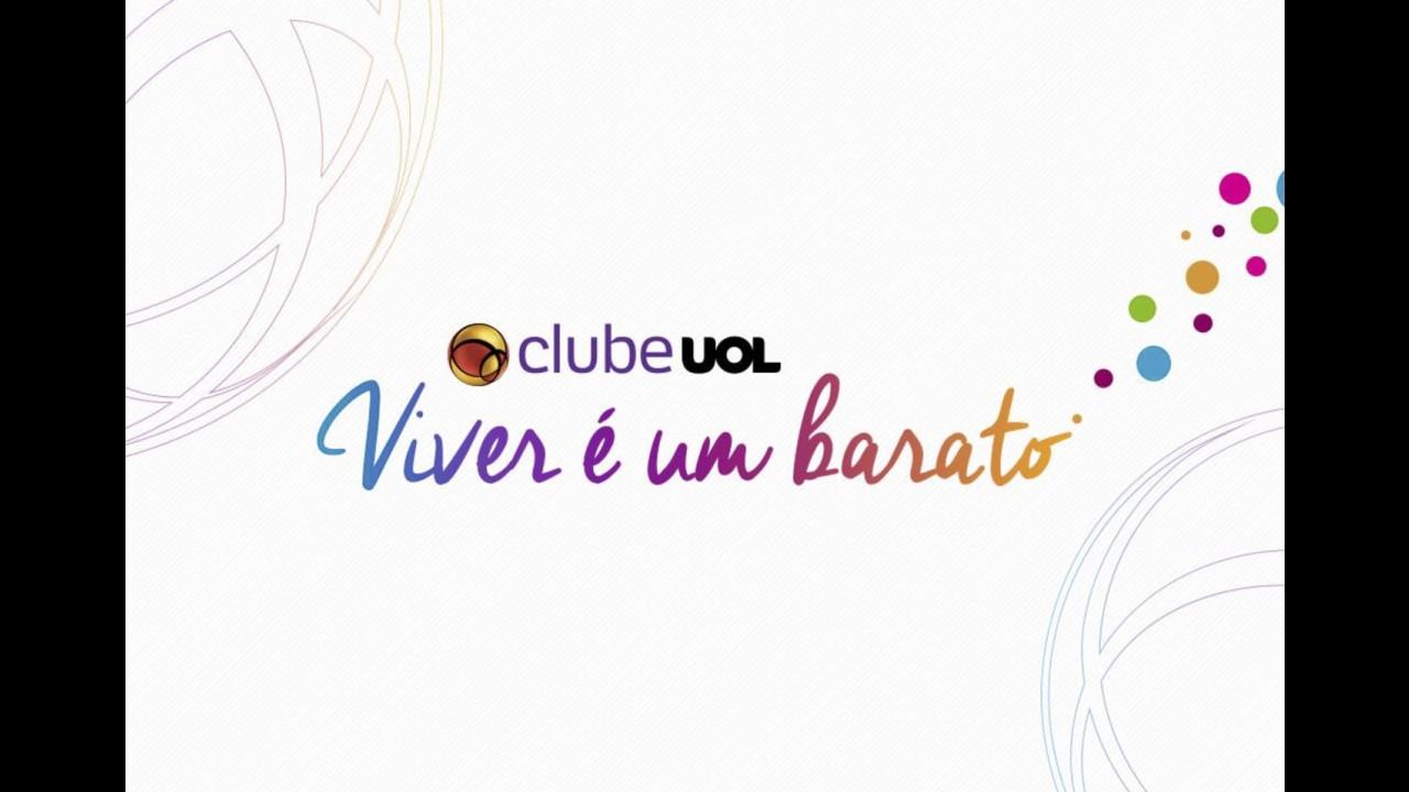 Novo Clube UOL: onde economizar é um barato