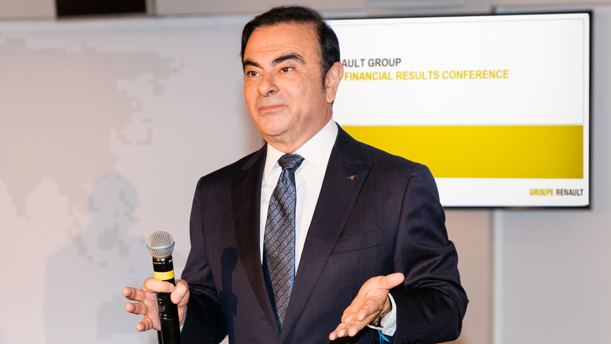 Les auditions de Carlos Ghosn suspendues à cause de son état de santé