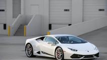 Lamborghini Huracan by VF Engineering