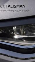 Renault TALISMAN headlight