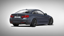 BMW 4-Series by Alpha-N Performance