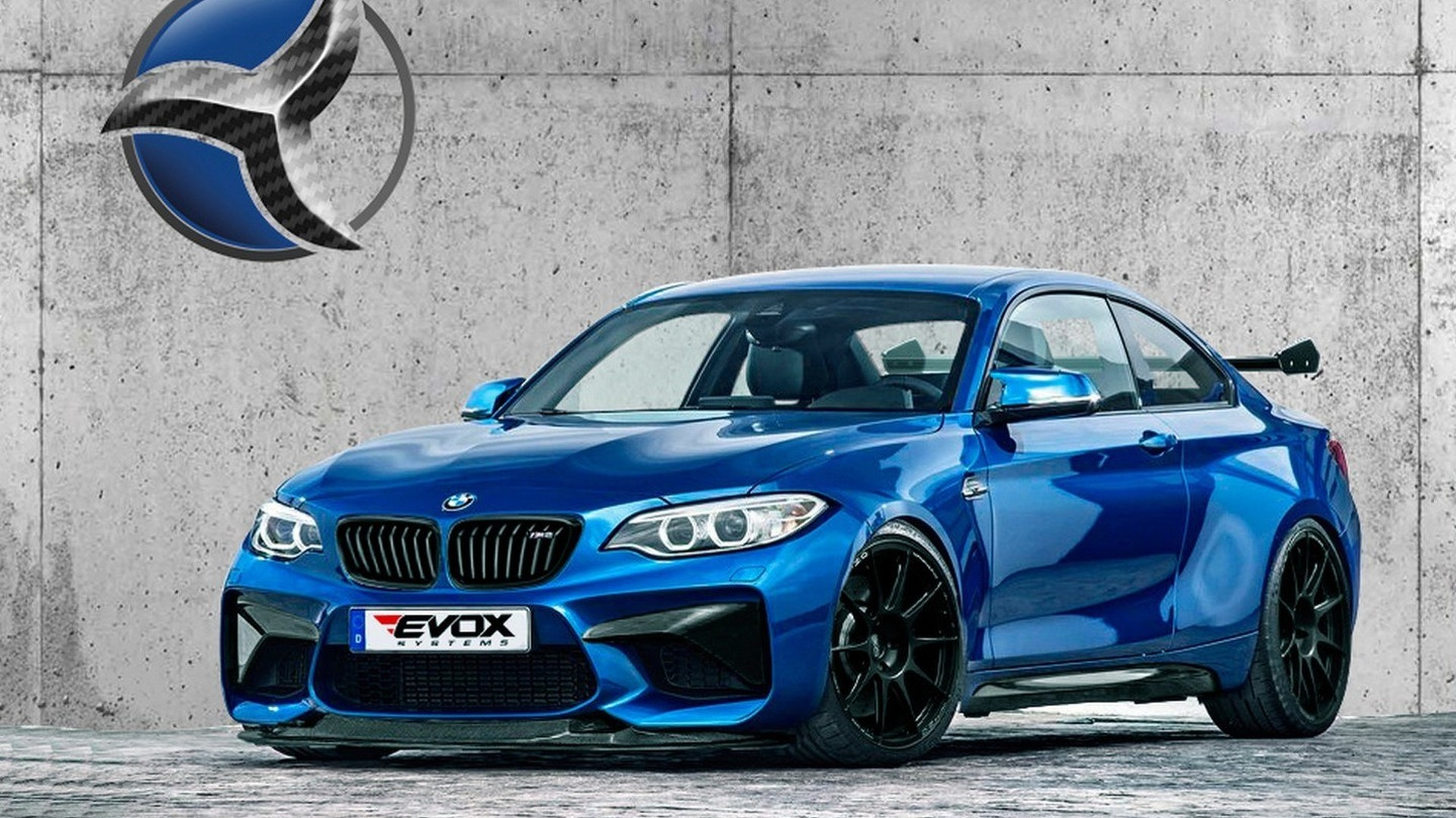 Alpha N Performance Previews Bmw M2 Coupe Tuning Program With 480 Ps